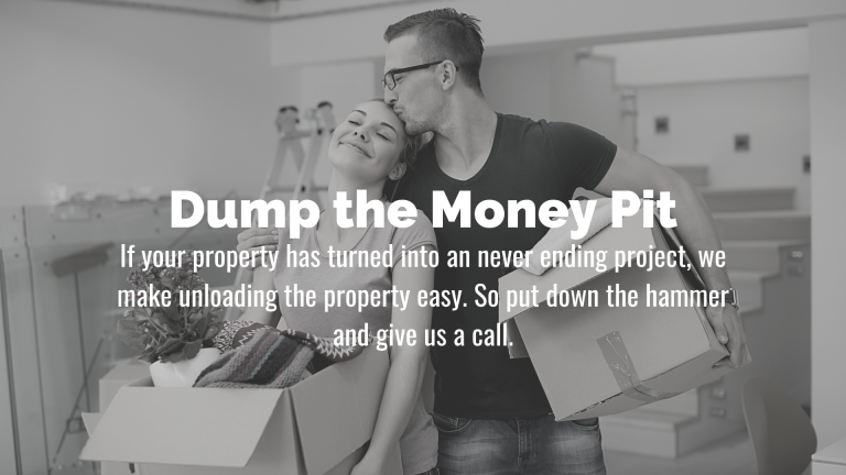 Flash Realty Dump The Money Pit