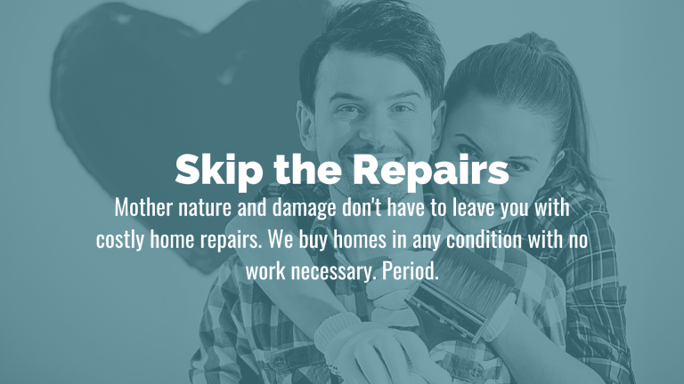 Flash Realty Cash Offers Skip Repairs