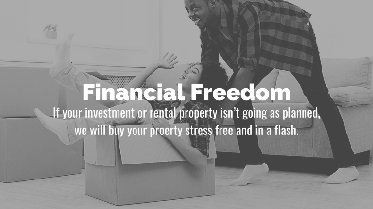 Flash Realty Financial Freedom