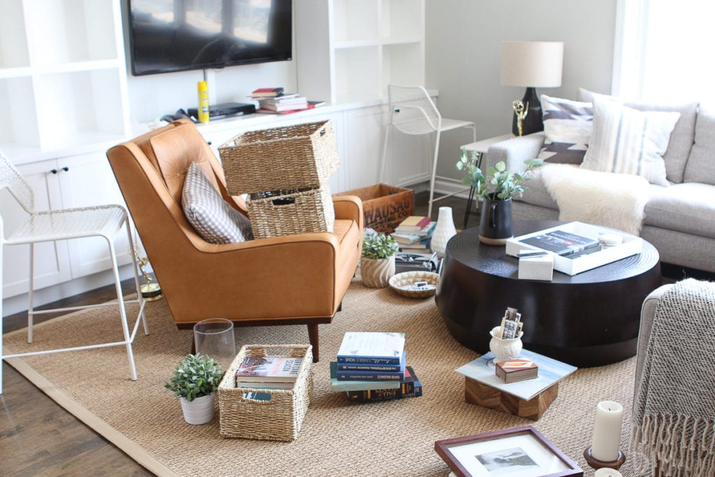 Decluttering Your Home: How to Conquer the Mess