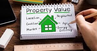 Is Your Property Value Heading South?10 Issues Hurting Your Home's Worth.