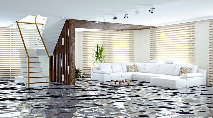 Need Advice on How To Sell A Flooded House?