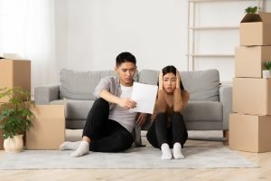 avoid foreclosure by selling your Houston home