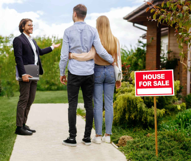 get a quote from our home buyers