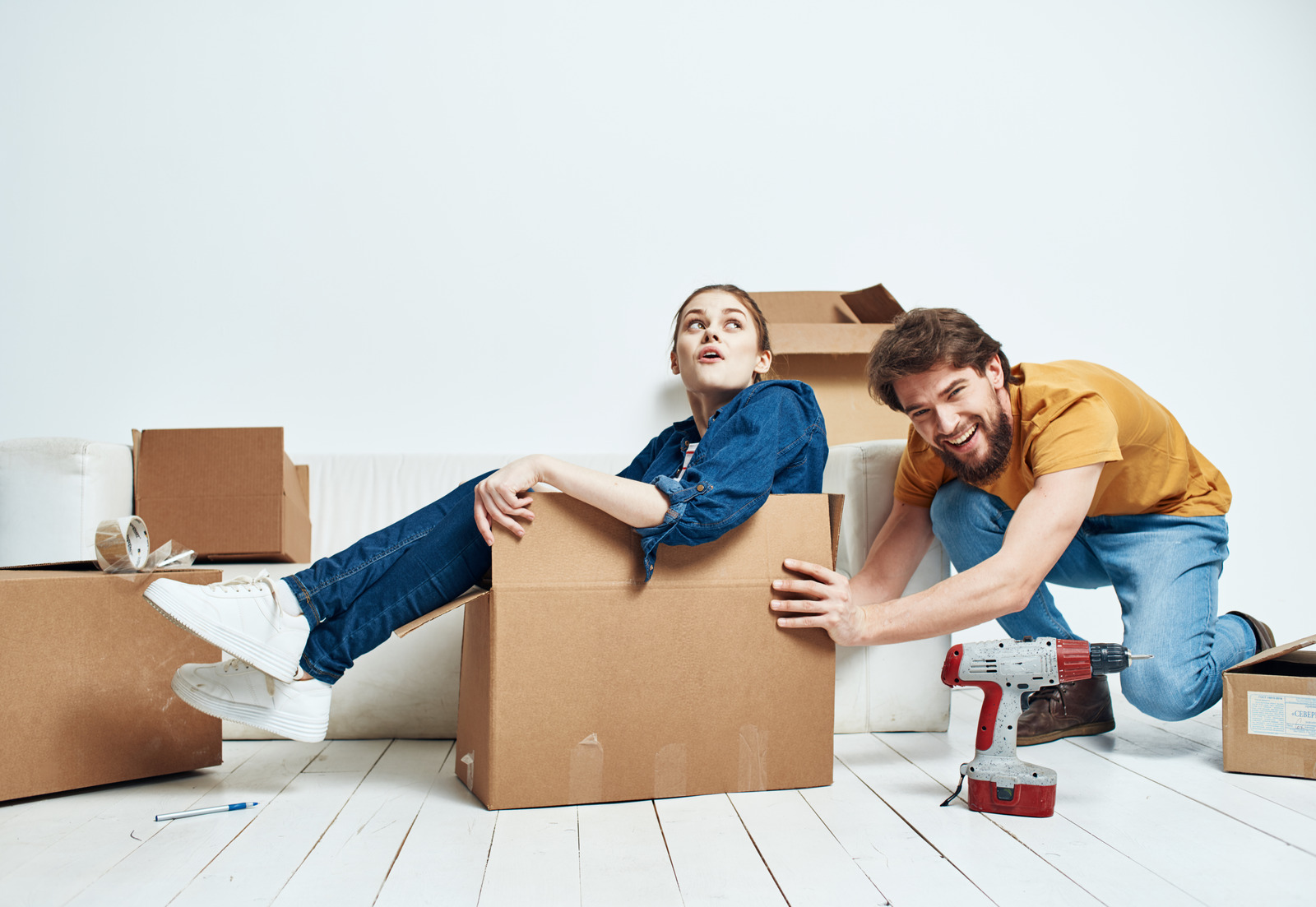 Moving Tips: How to Move for Less