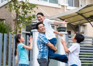 houston avoid foreclosure